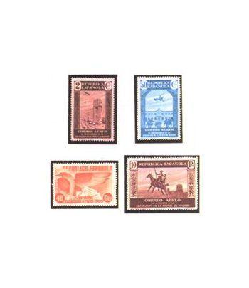 image: Minipliego 13/16 Centenarios 1990