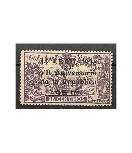 0755 A. Republica  - 2