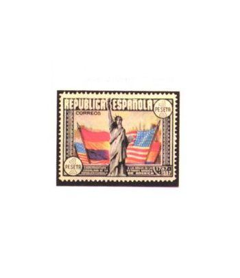 image: Minipliego 54/55 Básica 1996. 300 y 500 pesetas.