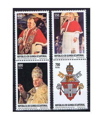 482/85 50 Aniversario muerte Papa Juan XXIII 2013  - 2