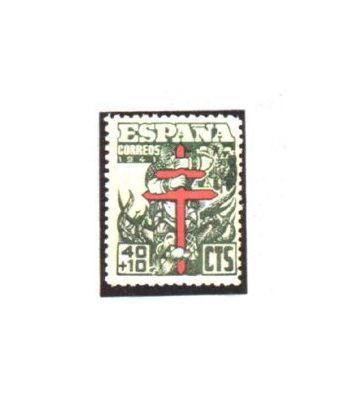 0948/51 Pro Tuberculosos  - 2