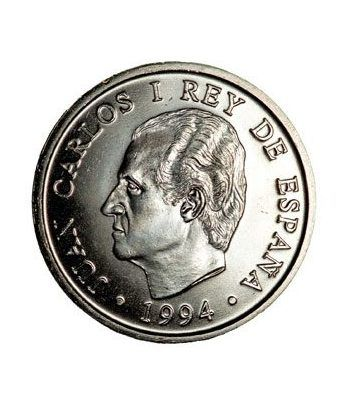 Moneda conmemorativa 2000 ptas. 1994.  Plata.  - 4