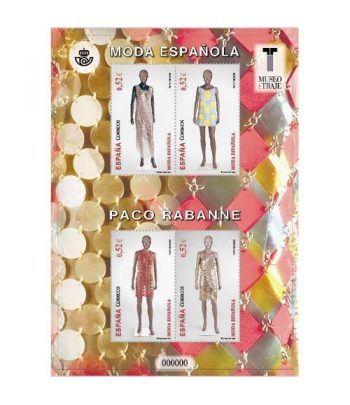 4813 HB Moda Española. Paco Rabanne  - 2
