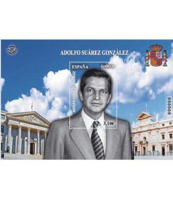 4837 HB Adolfo Suárez González  - 2