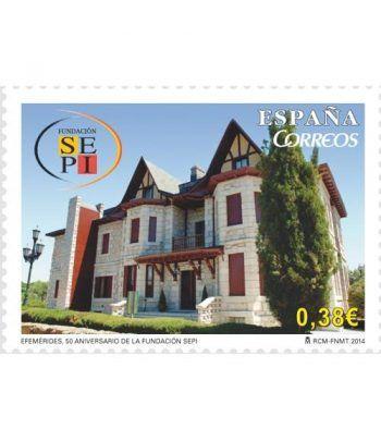 4872 50º Aniversario Fundación SEPI  - 2