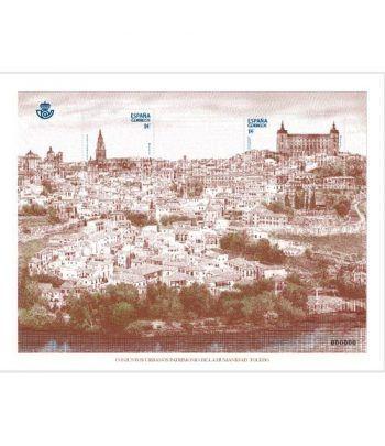 4891 HB Conjuntos Urbanos Patrimonio Humanidad. Toledo  - 2