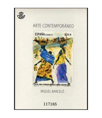 4898 HB Arte Contemporáneo 2014  - 2