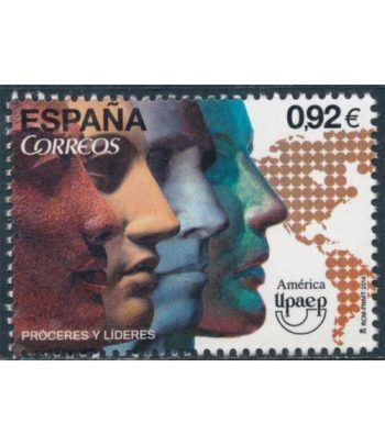 4911 América UPAEP 2014  - 2