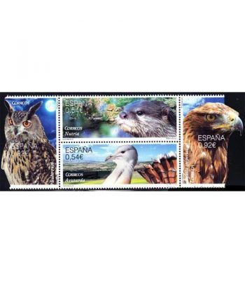 4915/18 Fauna protegida 2014  - 2
