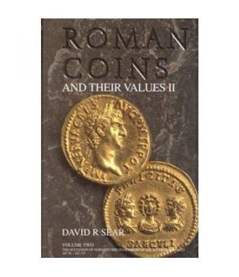 Catalogo de monedas romanas Roman coins and their values II Catalogos Monedas - 2