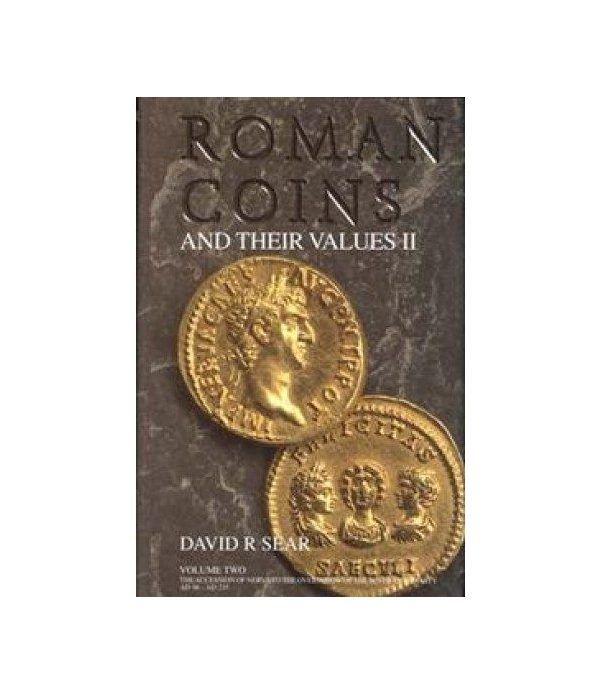Catalogo de monedas romanas Roman coins and their values II Catalogos Monedas - 2