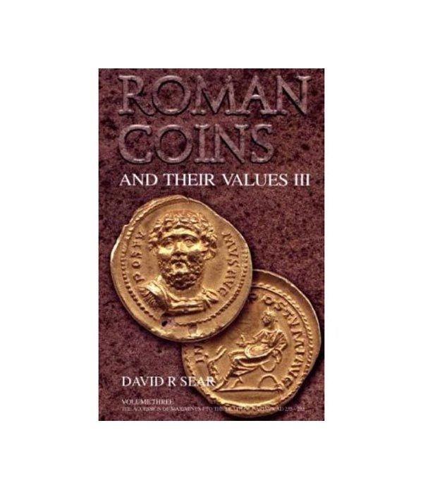 Catalogo de monedas romanas Roman coins and their values III Catalogos Monedas - 2