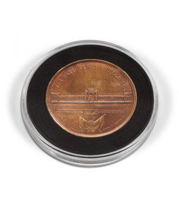 LEUCHTTURM Capsulas grandes CAPS XL 29-76 mm. (2). Capsulas Monedas - 4