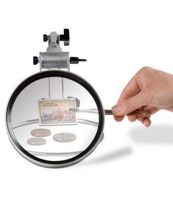 image: LEUCHTTURM Capsulas EVERSLAB 23 mm. (5)