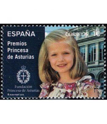 4998 Premios Princesa de Asturias 2015  - 2