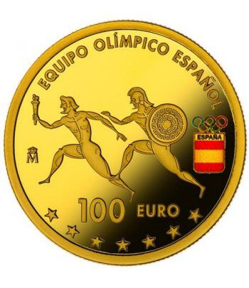 image: Cartera oficial euroset Holanda 2003 (Boda)
