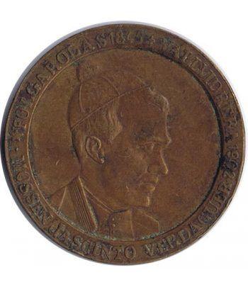 Medalla Mossen Jacinto Verdaguer 1845-1902  - 1