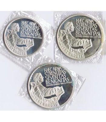 image: Colección de Carteras Estado Español FNMT 1972 a 1975.