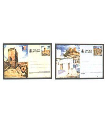 Entero Postal Año 1990 completo  - 2