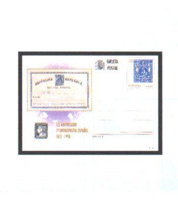 Entero Postal Año 1998 completo  - 2