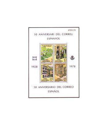 116 HB. Aniversario Correos  - 2