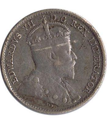 image: 1 Maravedi 1799 Carlos IV. Cobre.
