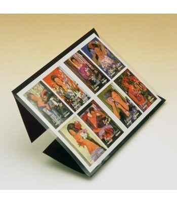 FILOBER 267x218 (paquetes de 5) Estuches protectores sellos - 2