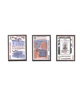 163/65 Centenarios  - 2