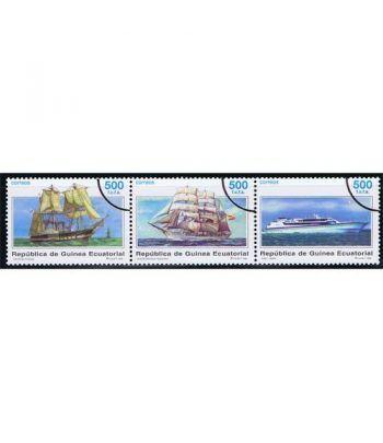 226/228 Barcos. Muestra  - 2