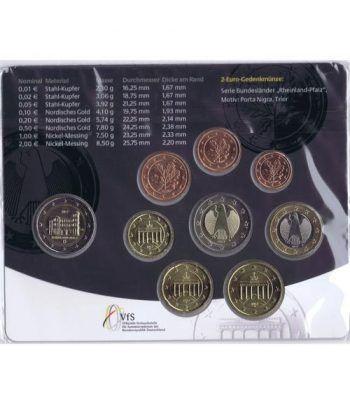 image: Cartera oficial euroset Holanda 2013.