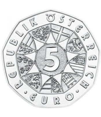 image: moneda conmemorativa 2 euros Alemania 2011 color.