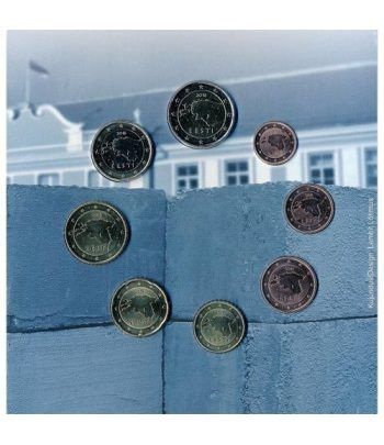 Cartera euroset Estonia 2016  - 4