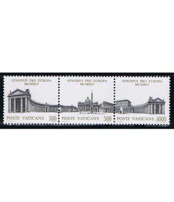 Vaticano 0911/13 Synodo pro Europa 1991.  - 2