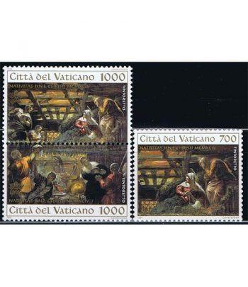 Vaticano 0995/97 Navidad 1994.  - 2