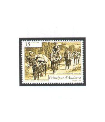 270 Historia Postal  - 2