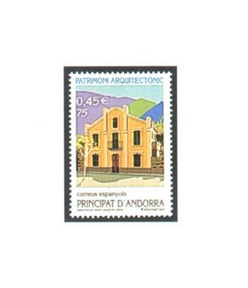 286 Patrimonio Arquitéctonico  - 2