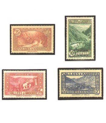 063/094 Paisajes y monumentos  - 2