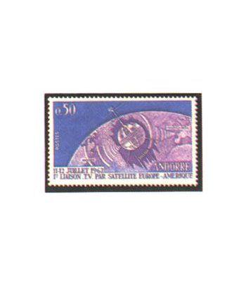 185 Telecomunicaciones espaciales.  - 2