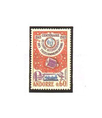 193 Centenario U.I.T.  - 2