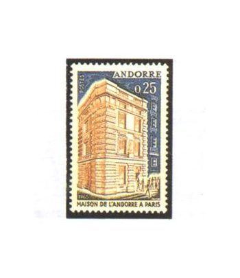 194 Casa de Andorra en Paris 1965  - 2