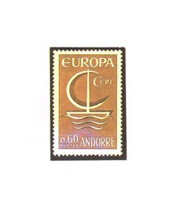 198 Europa 1966  - 2