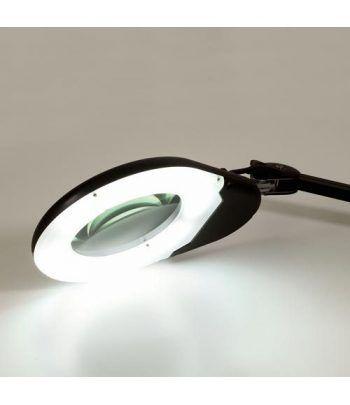 LEUCHTTURM Lámpara Lupa LED SWING 1,75x Lupas - 6
