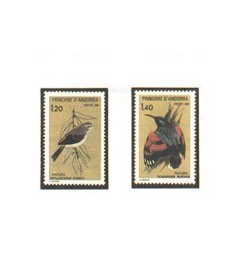 315/316 Proteccion de la Naturaleza 1981  - 2