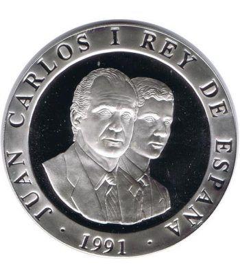 image: Moneda 2015 IV Cº Segunda Parte Don Quijote 100 euros. Oro.