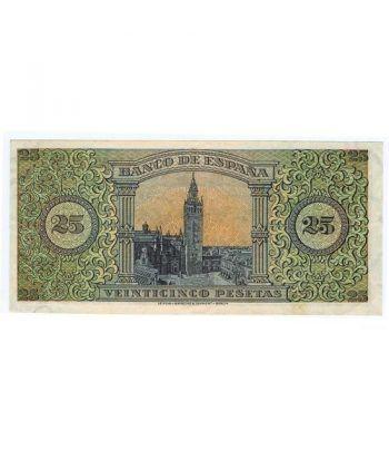 image: Moneda de oro 80 Reales Isabel II 1846 Sevilla.