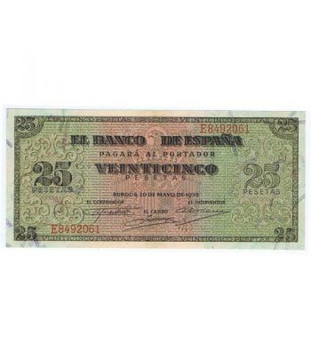 image: Moneda de oro 40 Reales Isabel II 1863 Madrid.