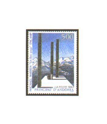460 M. Warren  - 2