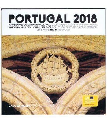 Cartera oficial euroset Portugal 2018  - 1