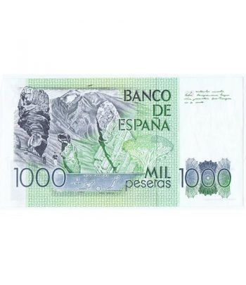 (1979/10/23) 1000 Pesetas. SC. Sin Serie 9327780  - 4
