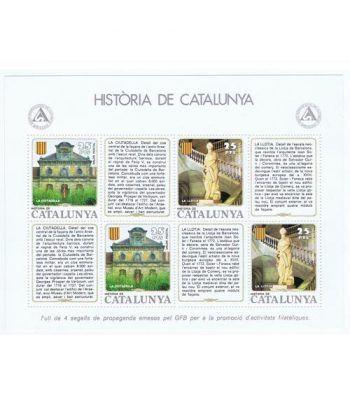image: Moneda de oro 10 ECU Belgica 1990 Carolus.